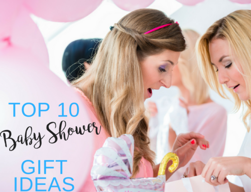 Top 10 Baby Shower Gift Ideas