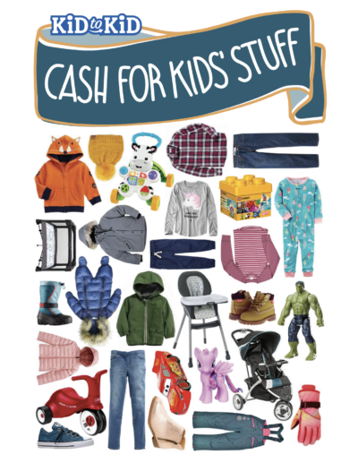 Cash for Kids Stuff Fall 2019