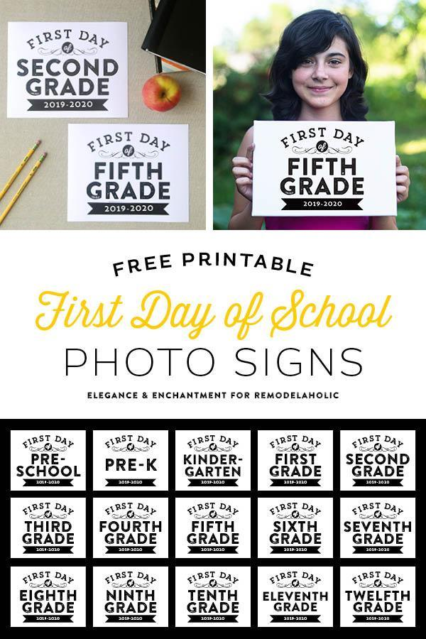 https://www.remodelaholic.com/printable-first-day-school-signs/