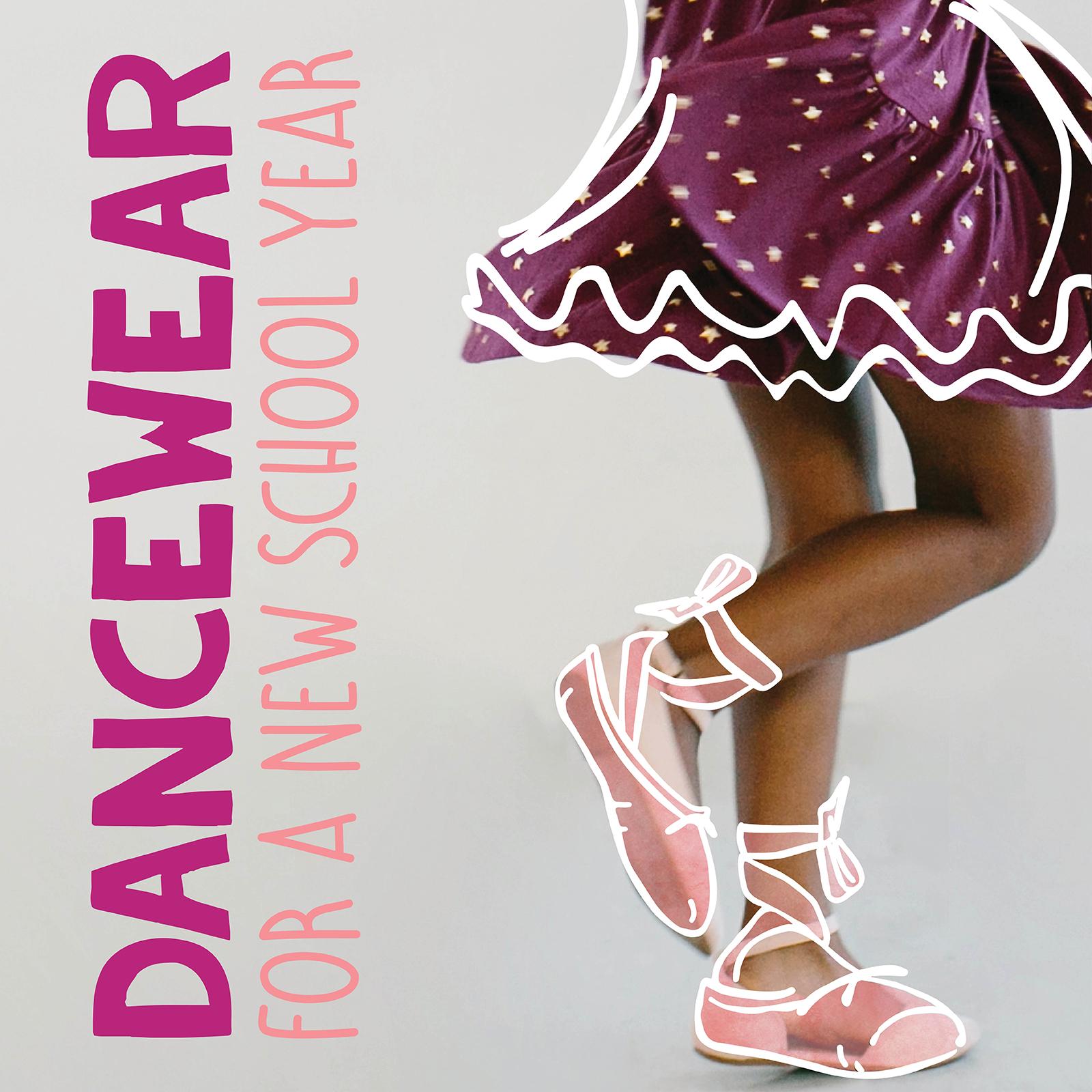 Dancewear School