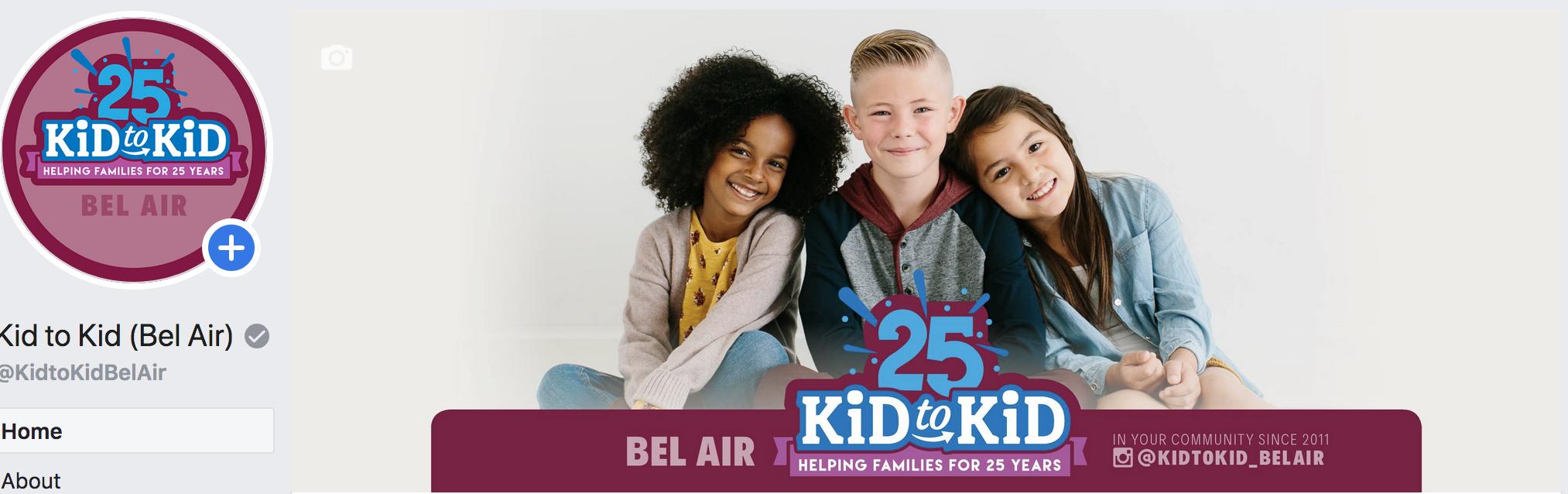 Kid to Kid Bel Air