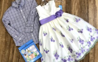 Easter outfits for Boys and Girls